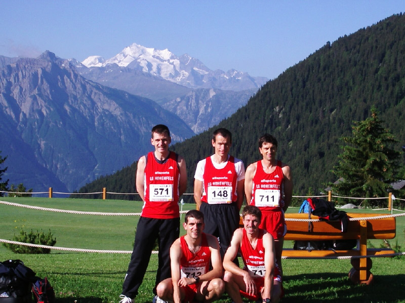 LCWT Aletsch-Halbmarathon