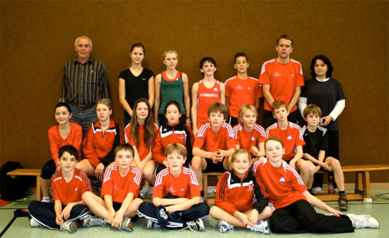 LCWT Mehrkampf Cup