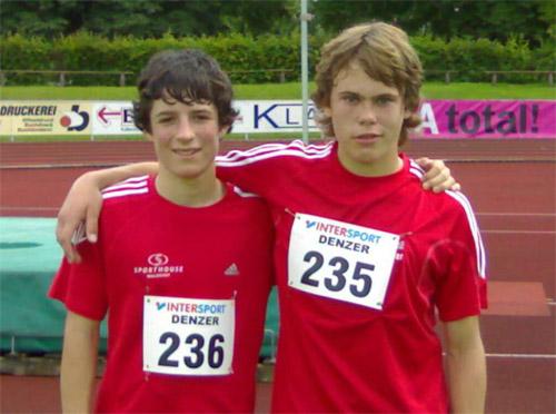 LCWT Meisterschaften in St. Wendel