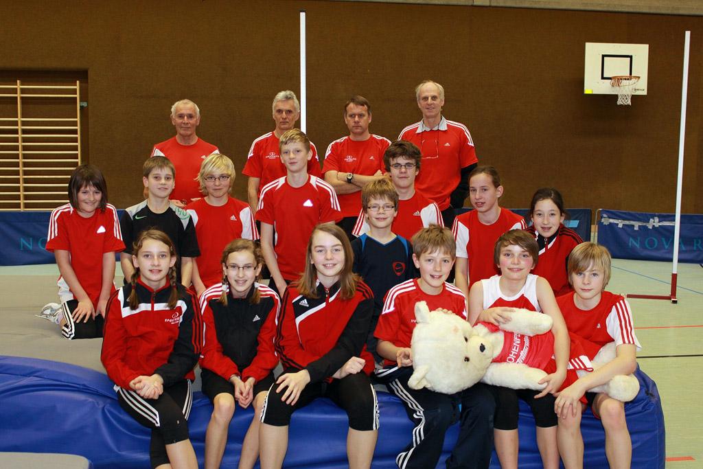 LC Waldshut-Tiengen Mehrkampf-Cup