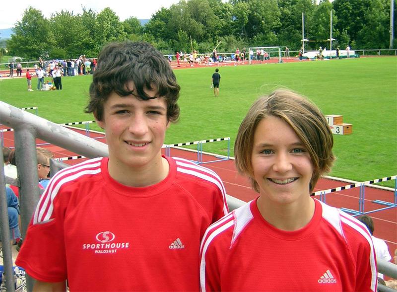Baden-Württembergische Meisterschaften