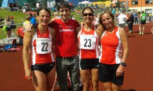 Deutsche Meisterschaften 2016
